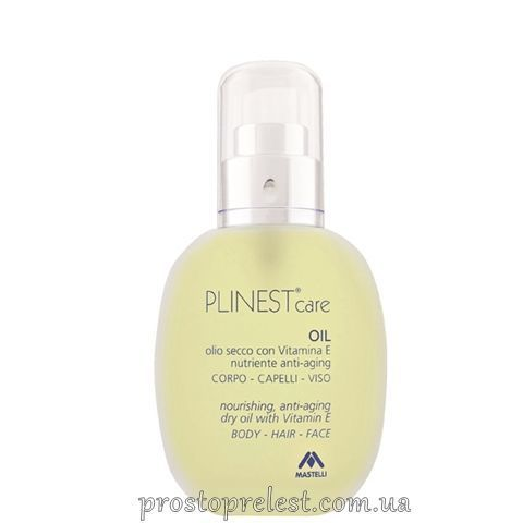 Mastelli Plinest Care Oil - Масло 3 в 1