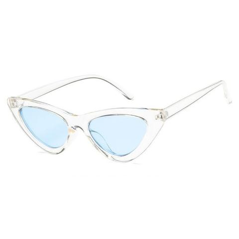 Солнцезащитные очки 5149002s Голубой - фото