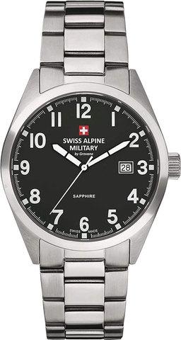 Наручные часы Swiss Alpine Military 1293.1137SAM