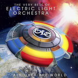 Electric Light Orchestra / All Over The World - The Very Best Of (2LP)