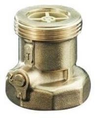 Обратный клапан Oventrop SVE 1