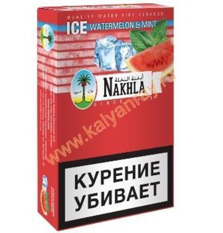 Nakhla (Акцизный) - Ледяной Арбуз с Мятой