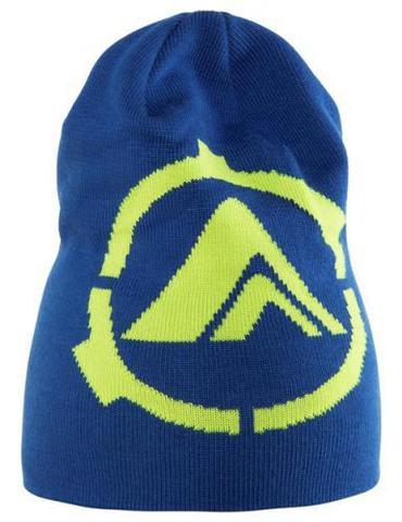 Горнолыжная шапка 8848 Altitude Chrono (berliner blue)