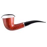 Курительная трубка Ser Jacopo La Fuma Calabash, 723