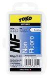Парафин Toko TRIBLOC NF синяя, -10°/-30°С, 40 гр.