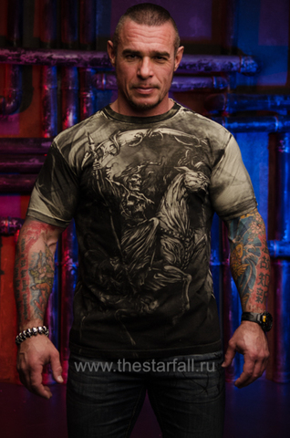 Футболка Dark Horse Xtreme Couture от Affliction