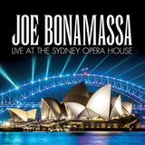 Joe Bonamassa ‎/ Live At The Sydney Opera House (2LP)