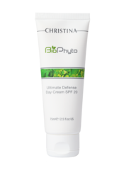 Bio phyto ultimate defense day cream spf 20 - Дневной крем абсолютная защита spf 20