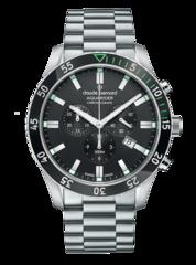 мужские наручные часы Claude Bernard 10223 3NVM NV