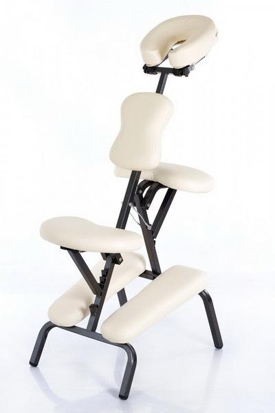 Стулья для массажа шейно-воротниковой зоны Массажный стул RESTPRO RELAX Cream Relax_Cream__2__новый_размер.jpg