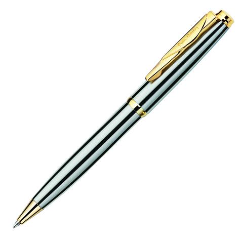 Pierre Cardin Gamme Classic - Steel GT, шариковая ручка, M