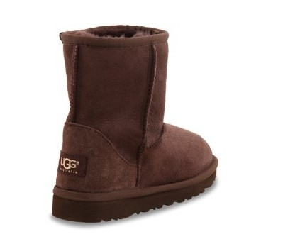 UGG Kids Classic (Chocolate)