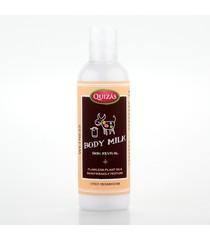 Молочко для тела WETNESS с гиалуроновой кислотой, увлажнение для всех типов кожи, 200ml ТМ Quizas