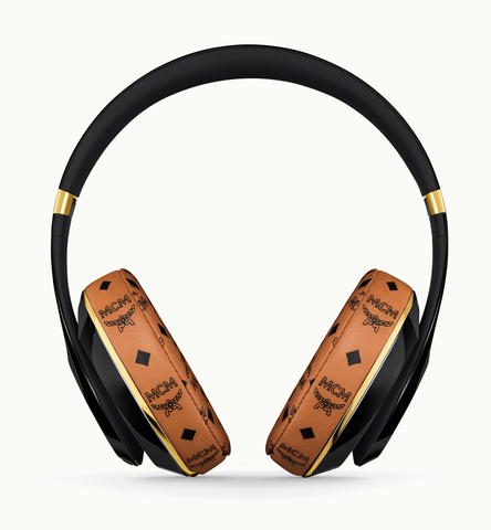 Наушники Beats x MCM Studio Wireless