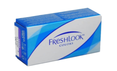 Ciba Vision - FreshLook Colors