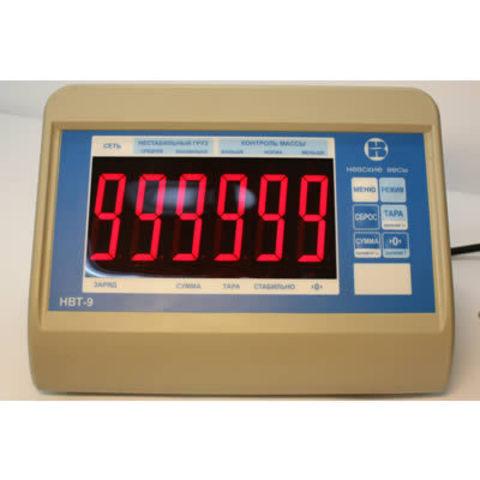 Весы паллетные ВСП4-1500П9
