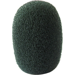 Ветрозащита Sennheiser MZW02 Foam Windshield для микрофона MKE 1, черный