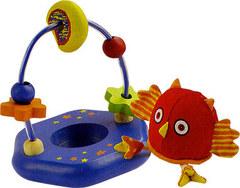 I'm Toy Развивающая игрушка