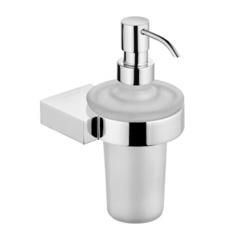 Дозатор жидкого мыла Kludi A-Xes 4897605 фото