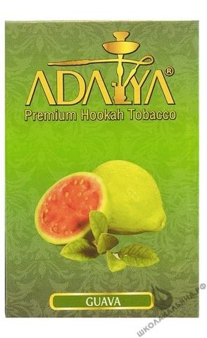 Табак Adalya 50 г Guave-Mint (Гуава с мятой)
