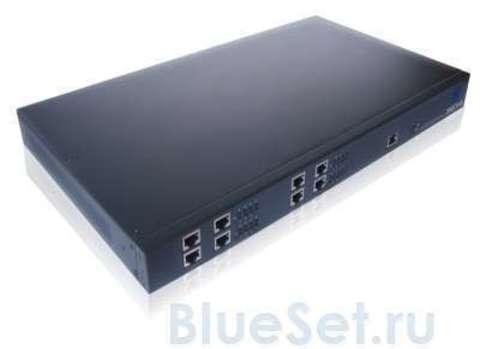 Dinstar DAG2000-32FXS (VoIP шлюз)