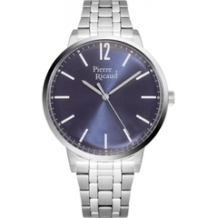 Мужские часы Pierre Ricaud P97246.5155Q