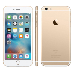 Apple iPhone 6s 16GB Gold без функции Touch ID