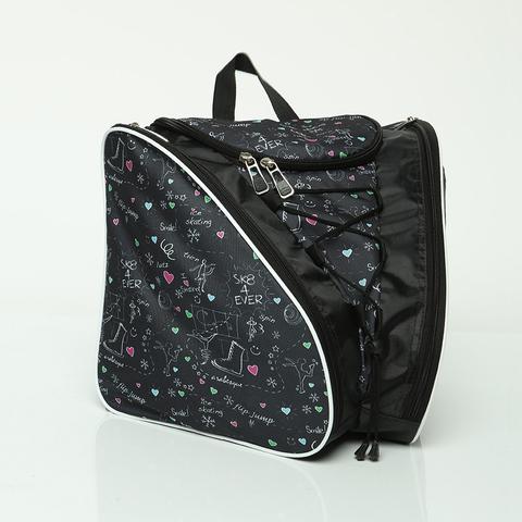 Рюкзак PS SK8 Black
