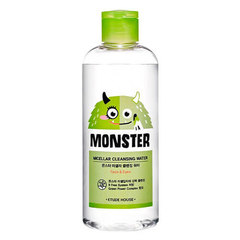 Etude House Monster Micellar Cleansing Water - Вода мицеллярная