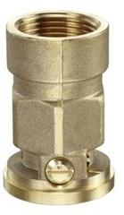 Обратный клапан Oventrop SVI 1