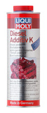 Liqui Moly Diesel Additiv K Присадка в дизельное топливо