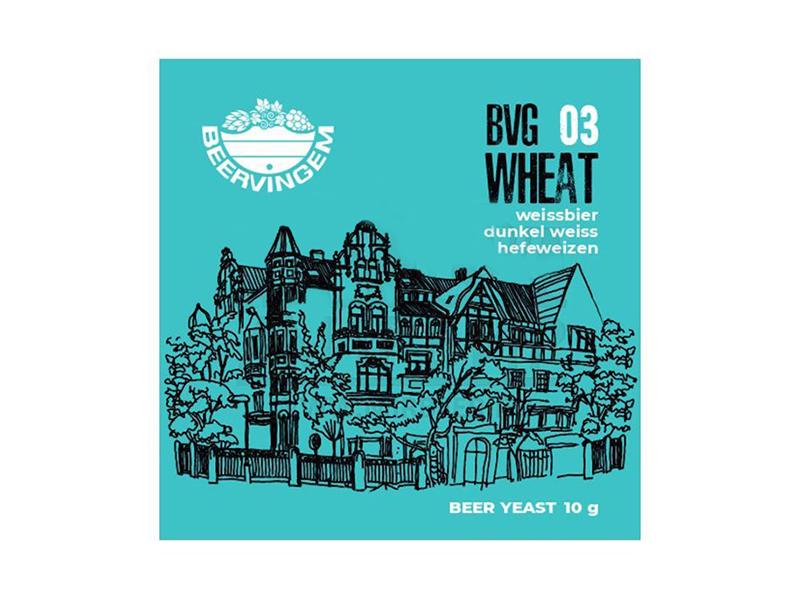 Дрожжи пивные Дрожжи Beervingem Wheat BVG-03 10г BEERVINGEM_WHEAT_BVG-03.jpg