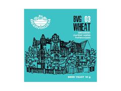 Дрожжи Beervingem Wheat BVG-03 10г