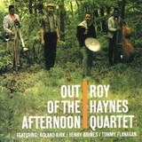 Roy Haynes Quartet / Out Of The Afternoon (LP)