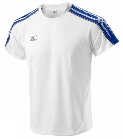 Мужская футболка Mizuno Tee 201 (52TF201M 01)