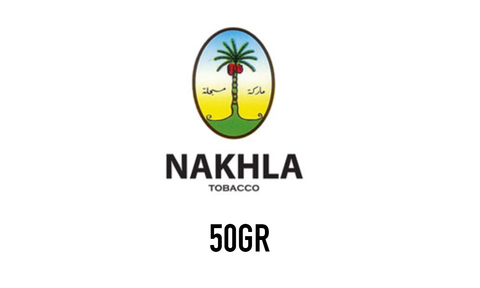 NAKHLA MIZO - RED APPLE - 50GR T2