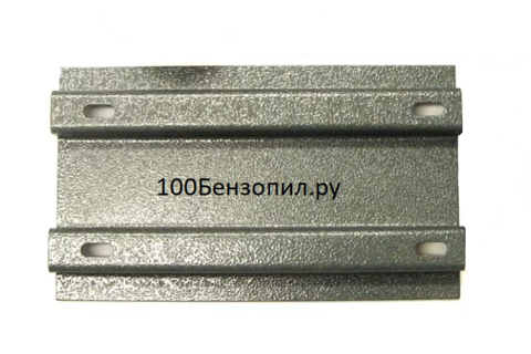 Площадка для установки двигателя на мотоблок (9-15л/с)