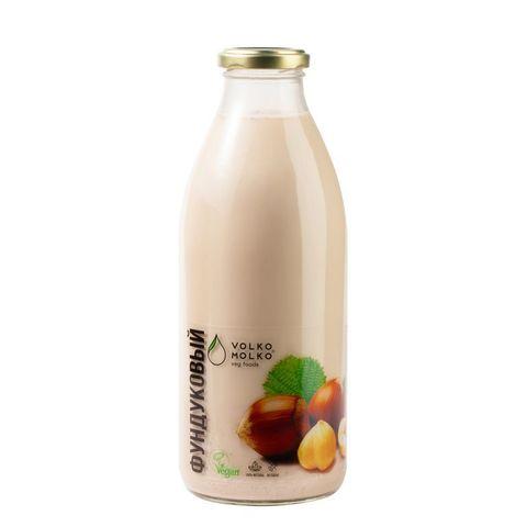 VolkoMolko, Фундуковое молоко, 750мл