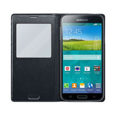 Чехол Samsung S5 View Cover
