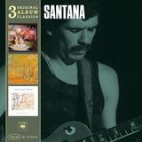 Santana / Original Album Classics (3CD)