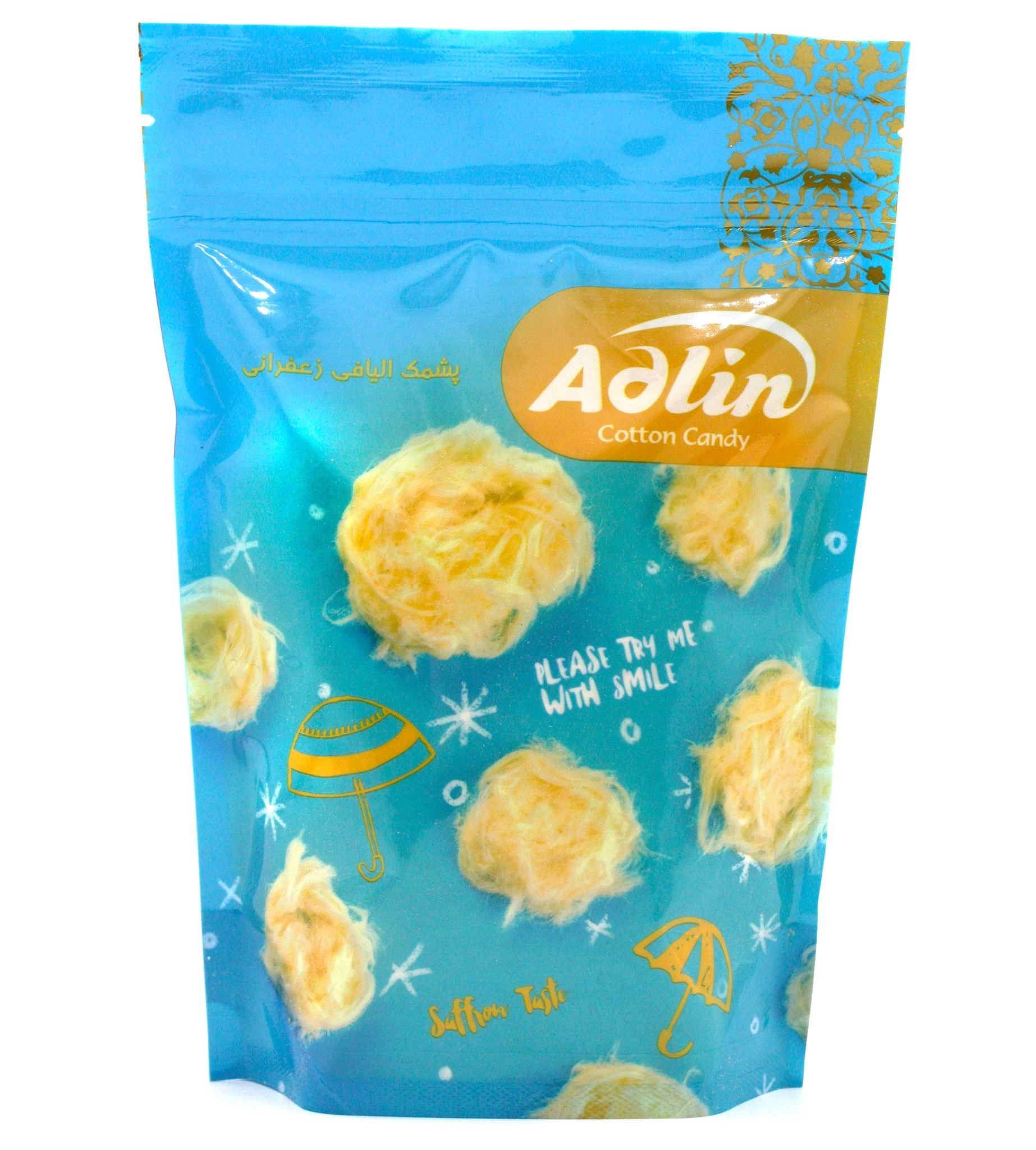 Пишмание Пишмание со вкусом шафрана, Adlin, 150 г import_files_a2_a2b1acc0f24f11e8a9a1484d7ecee297_0dfb2033f79511e8a9a1484d7ecee297.jpg
