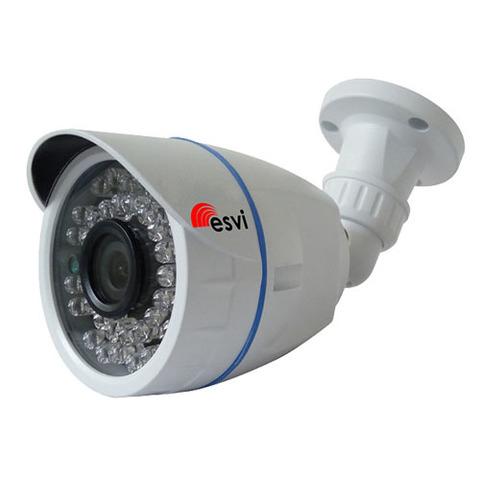 ESVI EVL-X25-H11B, f=2.8мм, 720P