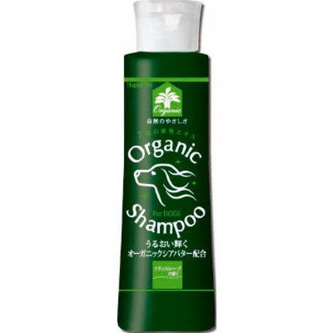 843706 - Органический шампунь для собак с ароматом трав