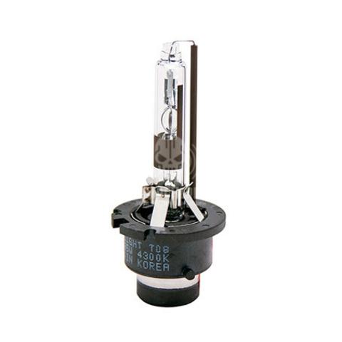 Ксеноновые лампы D2R 4300K