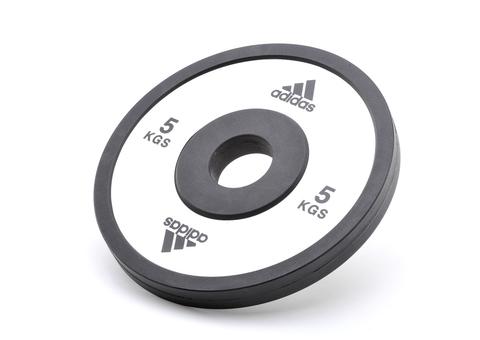 Весовые диски Adidas (50 мм) Арт.ADWT-10217