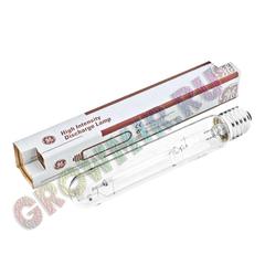 Лампа ДНаТ General Electric HO Lucalox 400 W