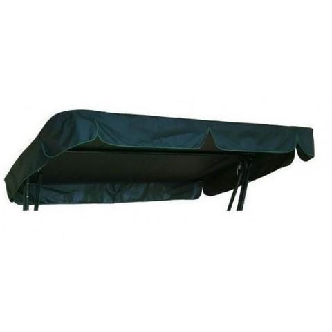 Тент-крыша для садовых качелей