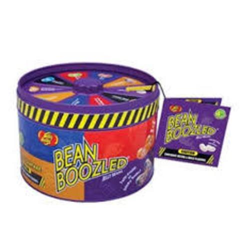 Jelly Belly Bean Boozled Spinner Tin Jelly Bean