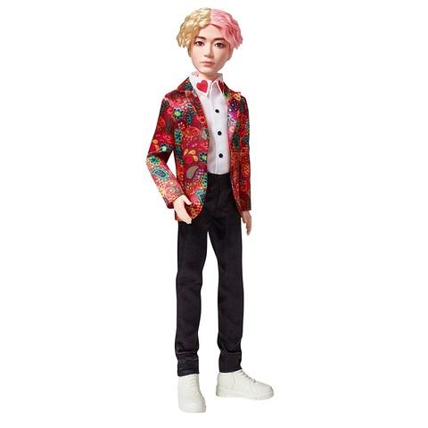 Кукла BTS Ви (V) - Beyond the Scene, Mattel