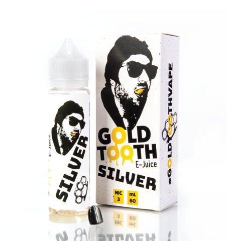 Gold Tooth: Silver